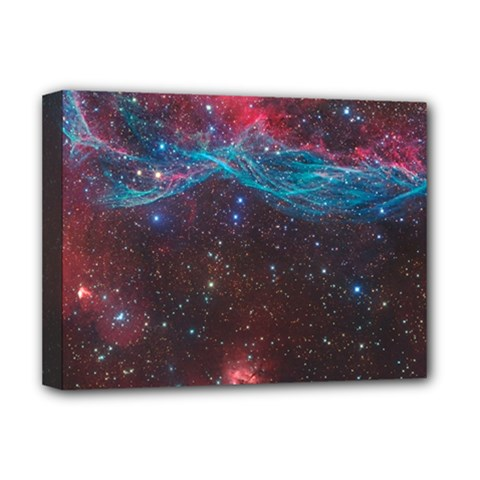 Vela Supernova Deluxe Canvas 16  X 12