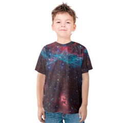 Vela Supernova Kid s Cotton Tee