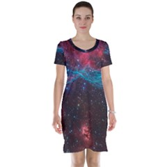 Vela Supernova Short Sleeve Nightdresses
