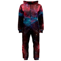 Vela Supernova Hooded Jumpsuit (ladies)