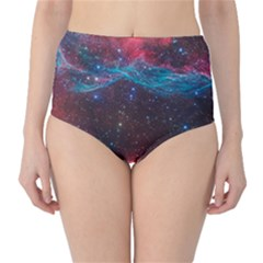 Vela Supernova High Waist Bikini Bottoms