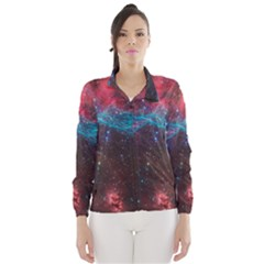 Vela Supernova Wind Breaker (women)