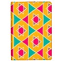 Colorful stars pattern			Apple iPad Mini 2 Flip Case View1