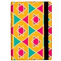 Colorful stars pattern			Apple iPad Mini 2 Flip Case View2