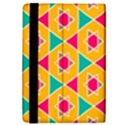 Colorful stars pattern			Apple iPad Mini 2 Flip Case View4