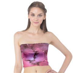 Trifid Nebula Women s Tube Tops
