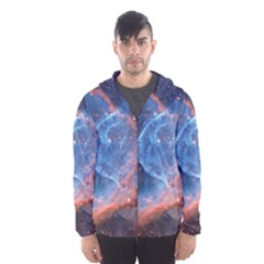 Thor s Helmet Hooded Wind Breaker (men)