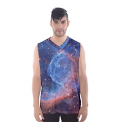 Thor s Helmet Men s Basketball Tank Top