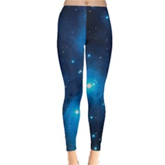Pleiades Women s Leggings by trendistuff