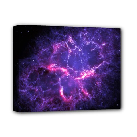 Pia17563 Deluxe Canvas 14  X 11  by trendistuff