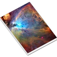 Orion Nebula Large Memo Pads by trendistuff