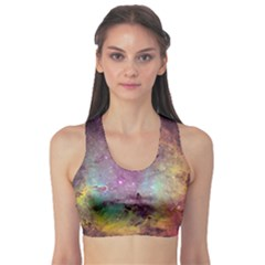 Ic 1396 Sports Bra by trendistuff