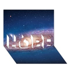 Andromeda Hope 3d Greeting Card (7x5)  by trendistuff