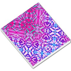 Ethnic Tribal Pattern G327 Small Memo Pads by MedusArt