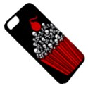 Skull Cupcake Apple iPhone 5 Classic Hardshell Case View5
