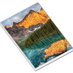 Banff National Park 4 Large Memo Pads