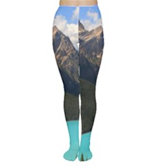 Banff National Park 3 Women s Tights