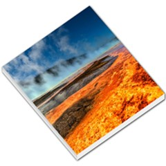 Fire River Small Memo Pads by trendistuff