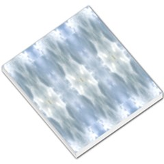 Ice Crystals Abstract Pattern Small Memo Pads by Costasonlineshop