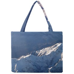 Mount Tapuaenuku Tiny Tote Bags by trendistuff