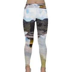 Mount Roraima 1 Yoga Leggings by trendistuff