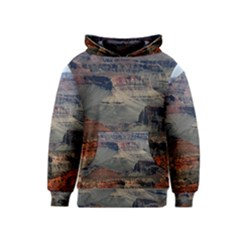 Grand Canyon 2 Kid s Pullover Hoodies