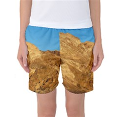 Death Valley Women s Basketball Shorts