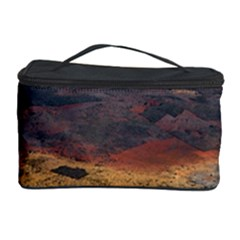 Chapada Diamantina 3 Cosmetic Storage Cases by trendistuff