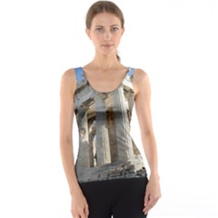 Parthenon Tank Top by trendistuff
