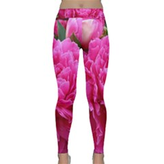 Paeonia Eleanor Yoga Leggings