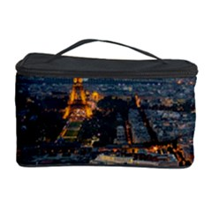 Paris From Above Cosmetic Storage Cases