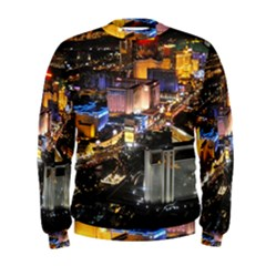 Las Vegas 1 Men s Sweatshirts by trendistuff