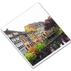 Colmar France Small Memo Pads by trendistuff