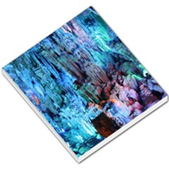 Reed Flute Caves 3 Small Memo Pads by trendistuff