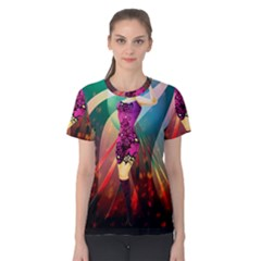 The Dreamer Women s Cotton Tee