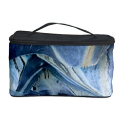 Marble Caves 1 Cosmetic Storage Cases by trendistuff