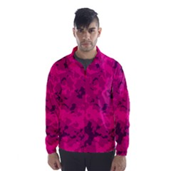 Pink Tarn Wind Breaker (men)