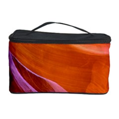 Antelope Canyon 2 Cosmetic Storage Cases by trendistuff