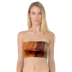 Antelope Canyon 1 Women s Bandeau Tops by trendistuff