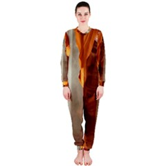 Antelope Canyon 1 Onepiece Jumpsuit (ladies)  by trendistuff