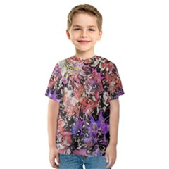 Art Studio 6216b Kid s Sport Mesh Tees