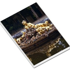 Palace Of Versailles 3 Large Memo Pads