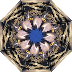 Palace Of Versailles 2 Folding Umbrellas by trendistuff