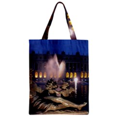 Palace Of Versailles 2 Classic Tote Bags by trendistuff