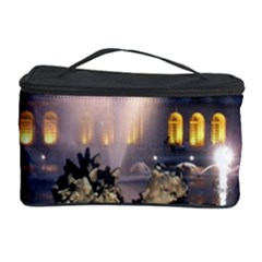 Palace Of Versailles 2 Cosmetic Storage Cases by trendistuff