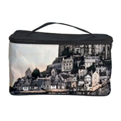 Le Mont St Michel 2 Cosmetic Storage Cases by trendistuff