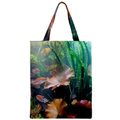 Marine Life Classic Tote Bags by trendistuff