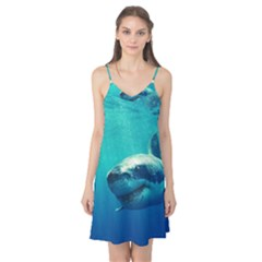 Great White Shark 1 Camis Nightgown