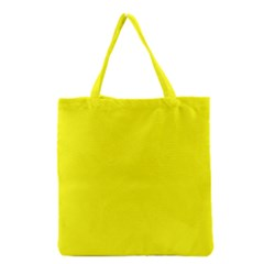Beautiful Yellow Grocery Tote Bags by Costasonlineshop