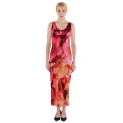 Dsc 0117666565 Fitted Maxi Dress